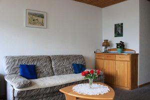 Fidelis Bühl - Wohnzimmer
